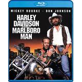 Blu-ray : Harley Davidson & The Marlboro Man (7765)
