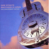 Sacd : Dire Straits - Brothers In Arms (canada - Import)