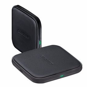 Mini Cargador Inalámbrico Qi Oiginal Samsung