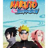 Naruto Shippuden Dvd Completa Full Hd