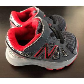 zapatillas bebe niña new balance