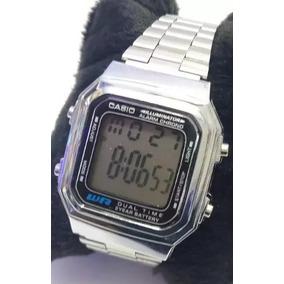 a1f9ecbb035 Relogio Cassio Dourado A 178 - Relógios De Pulso no Mercado Livre Brasil