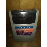 Calefactor Orbis 2700 Calorìas Sin Salida