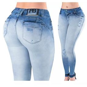 Calça Pit Bull Pitbull Pit Bul Jeans Com Bojo Bumbum 26090