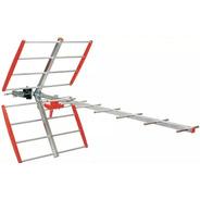 Potente Antena Tdt Para Exterior Veredas Campo Antena Aerea