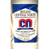 Harina 0000 Molino Central Norte X 50 Kg