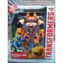 Muñeco Transformers 4 Optimus Prime