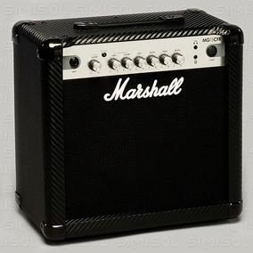 Marshall 15w Cfr Con Reverb Amplificador Guitarra - Video