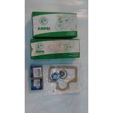 Kits Completo Caixa Direção Mecânica Mercedes Benz 608