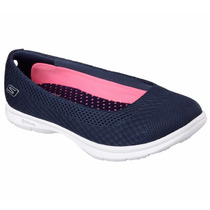 Zapatos Skechers Para Damas Go Step Primary 14219 - Nvw
