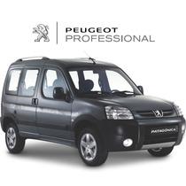 Peugeot Partner Patagónica 1.6 Hdi 0km Venta Directa Fábrica