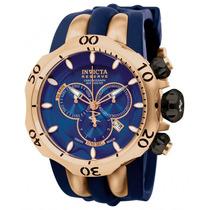 Relógio Invicta Reserve Coleção Venom 10831 100% Original
