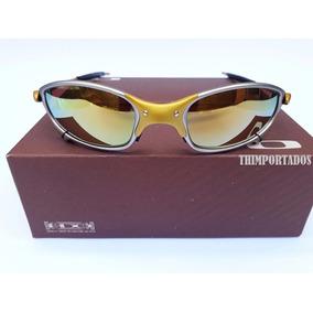 Óculos Oakley Juliet Double Xx Squared 24k Romeo2 Mars Penny. 9 cores. R   230 c64bd9c76f