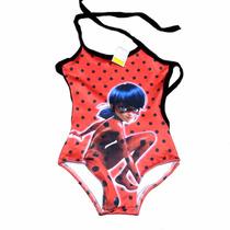 Maiô Infantil Ladybug
