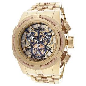 f86219dd937 Marc Ecko Novo Elite Rose Gold E37537g1 Masculino - Relógios De ...