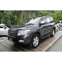 Toyota Land Cruiser 200 Diesel Cc 4500 4x4