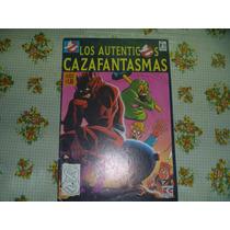 Revista Los Autenticos Cazafantasmas Nº 11 ( Art. 2080)