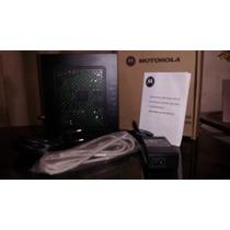 Modem Motorola Surfboard Sbv5122