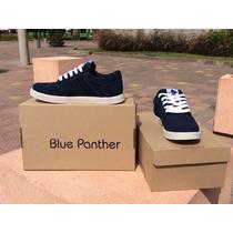 Zapatillas Blue Panther X Mayor O Menor