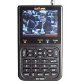 Localizador De Satélite Satlink Ws-6906 Dvb-s Usb Digital