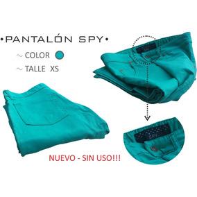 Pantalon Spy Nuevo