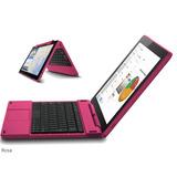 Tablet Polaroid Q10 Hd Intel Atom 10.1 Pulgadas Con Teclado
