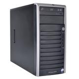 Equipo Servidor Hp Proliant Ml110 Quad-core/8gb/250gb/dvd±rw