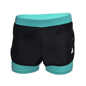 Short Con Calzas Mujer Peak Timeout