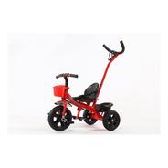 Triciclo Infantil Caño Reforzado Direccionable