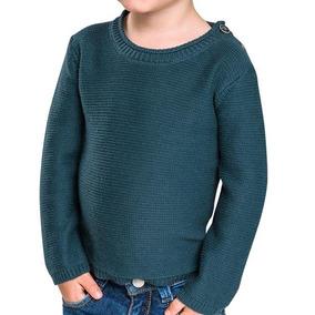Sweater Niño Algodon 166489