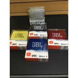 Parlante Portátil Jbl Go2 Bluetooth