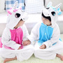 Mei Fashion / Pijama Enterizo Animales Unisex / Moda Coreana