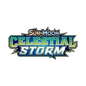 Celestial Storm | Pokemon Booster Pack Online Ptcgo