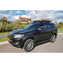 Toyota Fortuner 4x2 At 2014