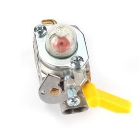 Carburador 308054077 P/desbrozadora Ryobi Homelite
