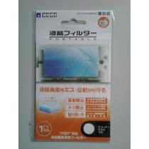 Película Protetora Para Psp-2000 Hori - Hpp-200
