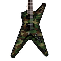Guitarra Dean Dimebag Camo Ml - Musical Store