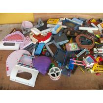 Tm.playmobil.lote Imperdible Piezas Mixtas