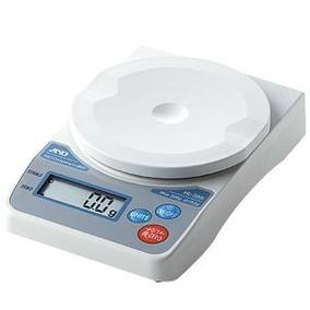 Balanza Compacta Portatil And Hl-200i De 200 Gr X 0.1 G