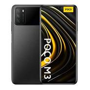 Celular Libre Poco M3 128gb 4gb 6000 Mah Snapdragon 4g Lte