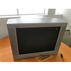 Tv Toshiba 20 Polegadas - Está Funcionando