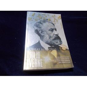 Obras Maestrasjulio Verne 4 Novelas Viaje A Centro De La