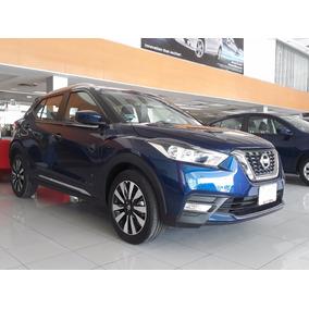 Nissan Kicks 1.6 Adv ¡bono De $25000 + Mantto. Gratis 1 Año!