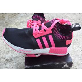 Zapatos adidas Nmd 550 Damas