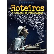 Primaggio Roteiros & Criacao De Personagens Bonellihq Cx466