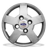 Calota Ford Fiesta Ka Courier Ka+ 93 94 95 96 Tf13 1peça
