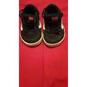 Zapatillas Vans Niño N° 22 Importadas.buen Estado