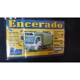 Lona Impermeable Encerado 8x6, Zega Camión Carga. Tienda.