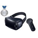 Lentes Samsung Gear Vr + Control Remoto (originales)