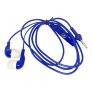 Auriculares Earbuds Inova Aur 033 Manos Libre Control 3.5mm